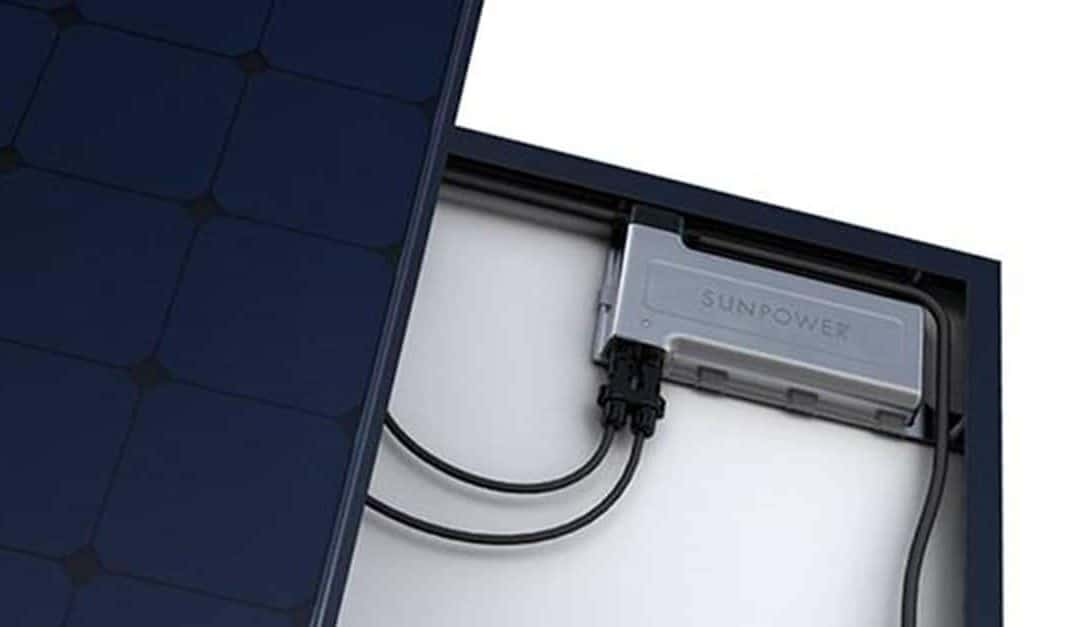Snow is Not a Problem for Solar