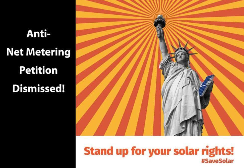 Solar Rights Advocacy
