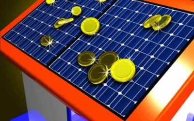 Investing in Solar on your home