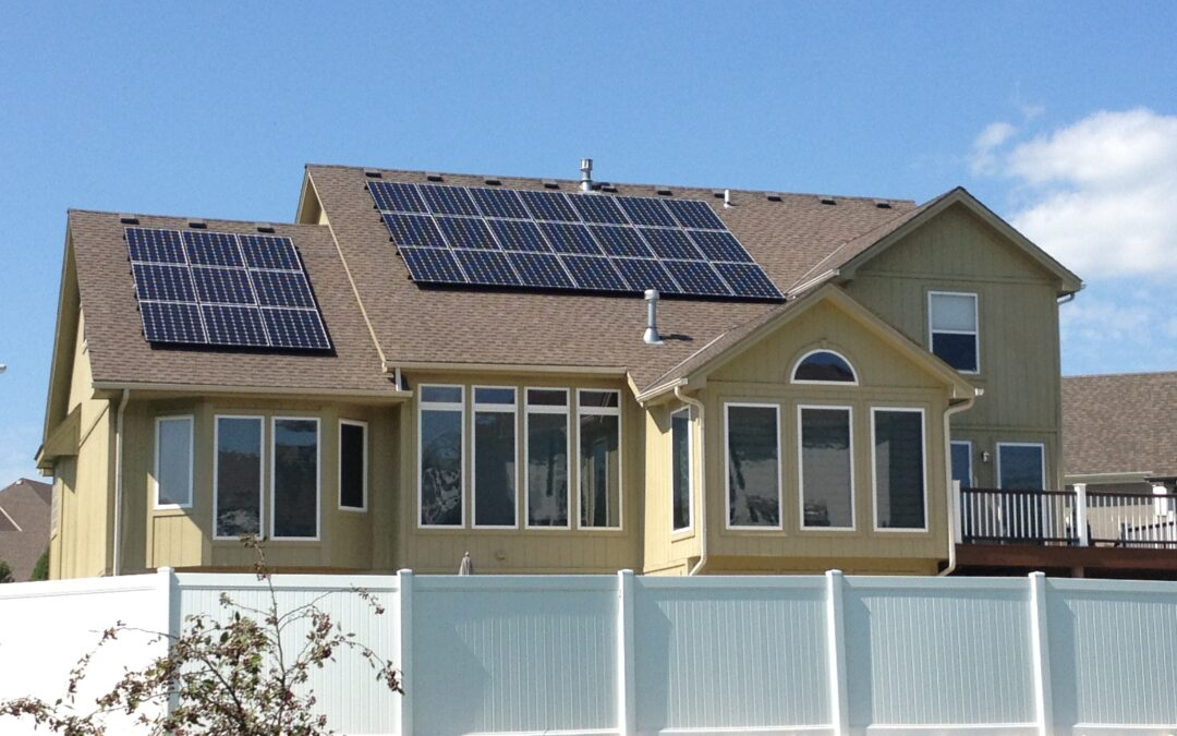 What Size Solar PV System Do I Need?