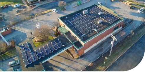Crestwood Missouri Solar