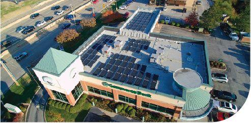 Fenton Missouri Solar