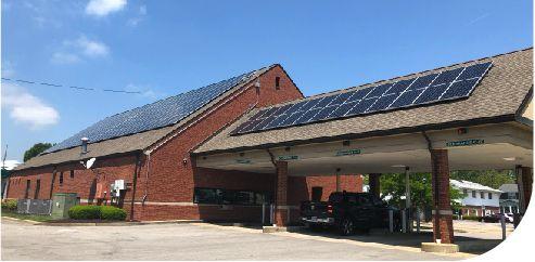 St. Charles Missouri Solar