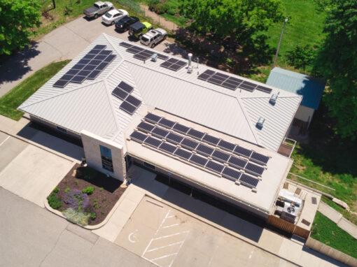 Bradley Animal Hospital – Lawrence, Kansas