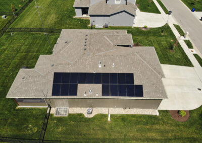 olathe home solar