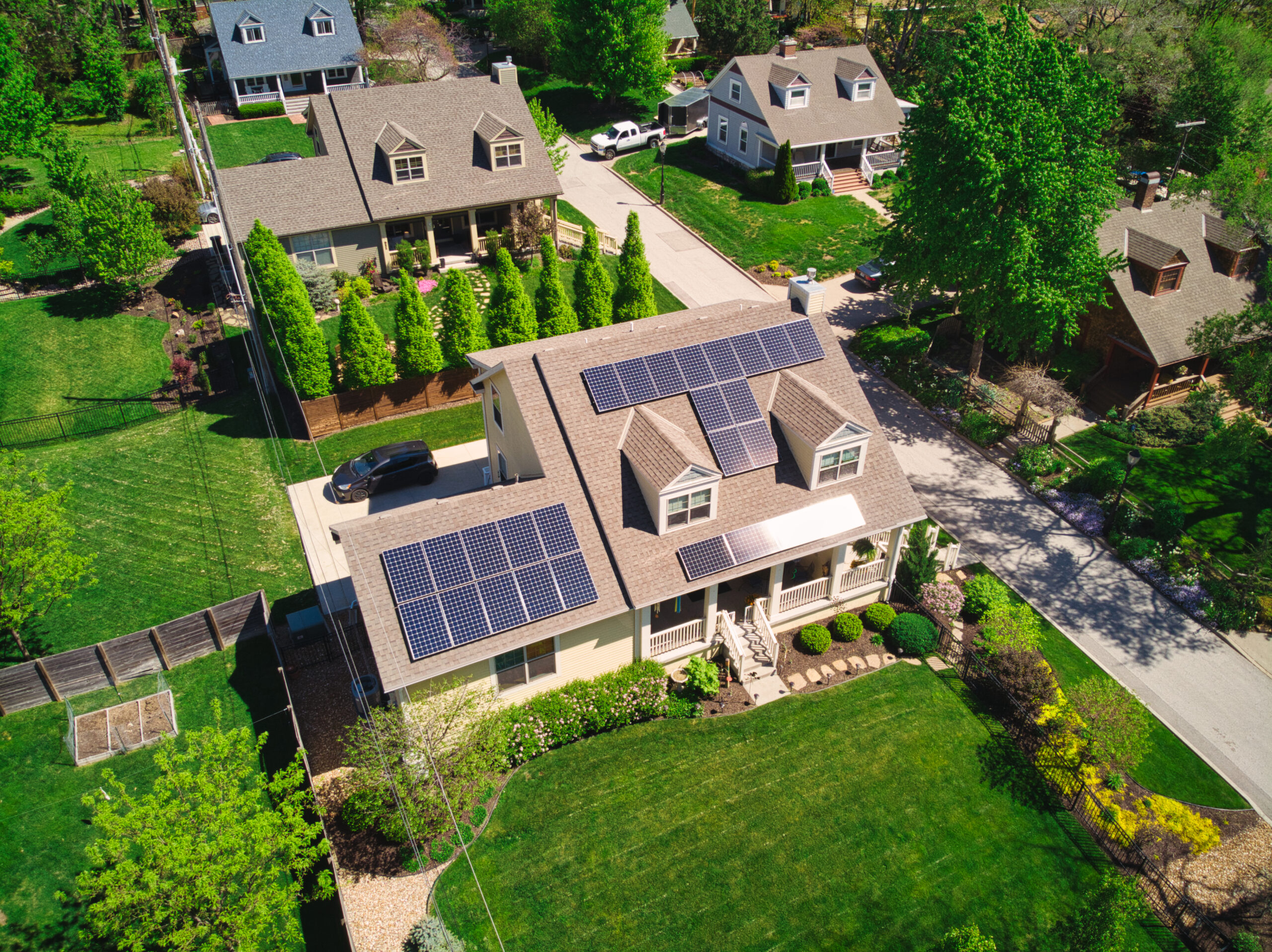 Residential Solar Investment
