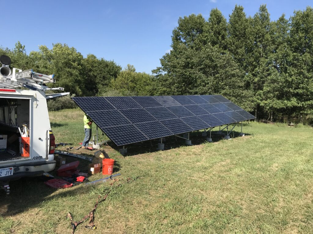 Adrian Missouri Solar