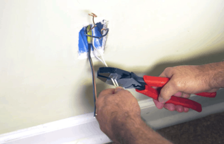 Electrical Service Calls Image