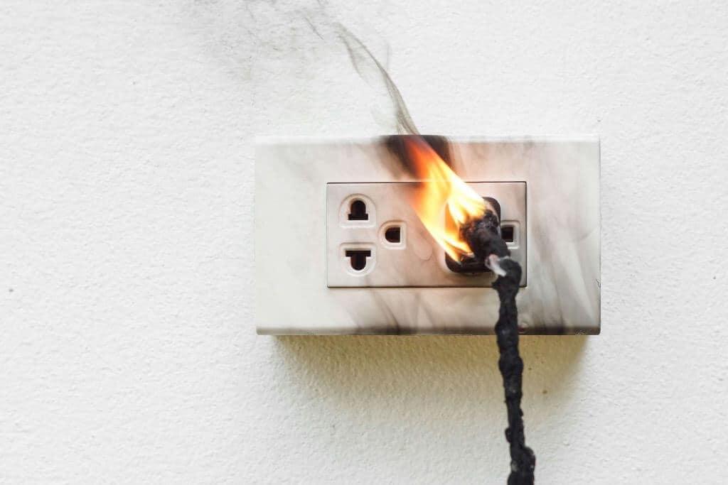 house rewire service