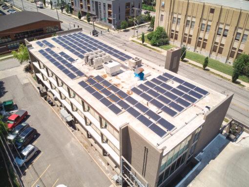 BB63, LLC Commercial Office Building – Kansas City, Missouri