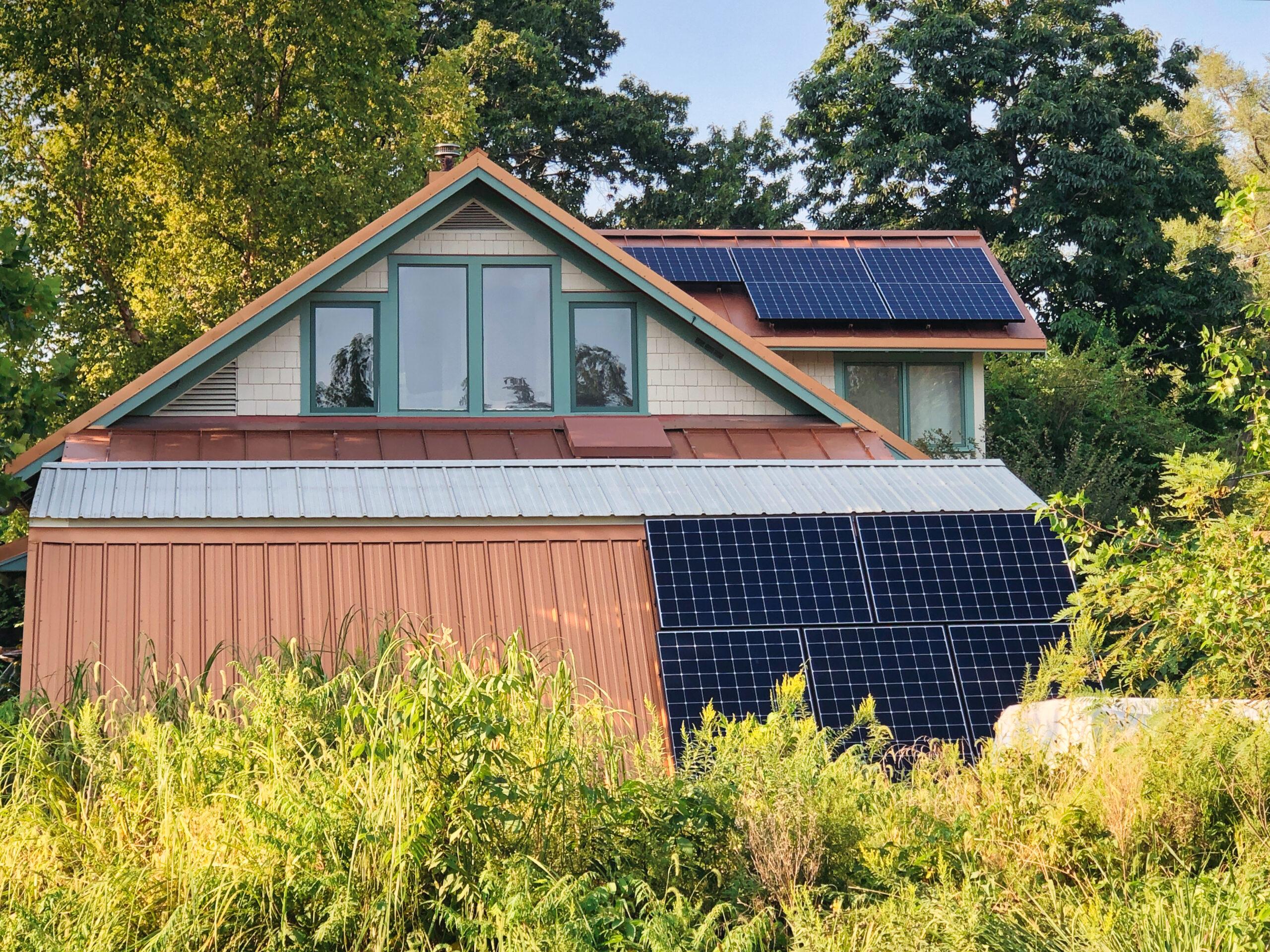 Lawrence Residential Solar