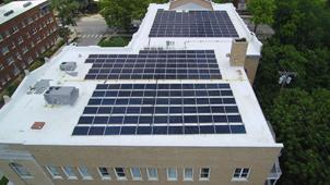 Commercial Solar Kansas City
